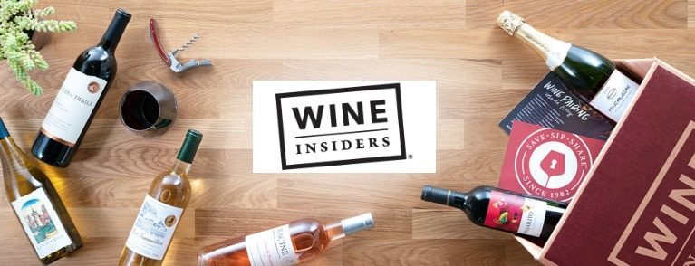 Wine Insiders Review