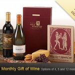 Wine of the Month Classic Series