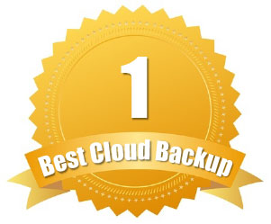 Rated #1 Best Cloud Backup