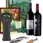 Gold Medal Father's Day Wine Gift Set