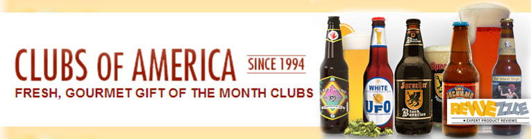 Clubs of America Beer Club Review