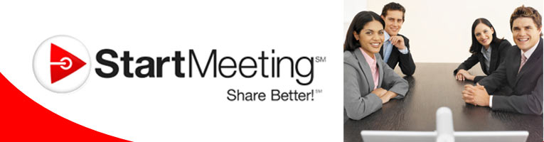 Start Meeting Web Conferencing Review