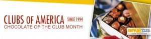 Clubs of America Chocolate of the Month Club Review