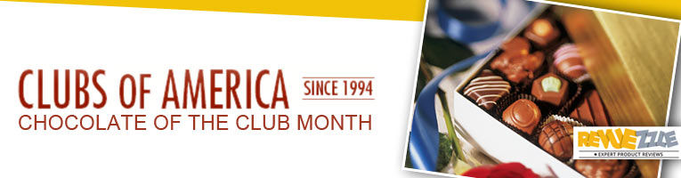 Clubs of America Chocolate Club Review