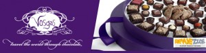 Vosges Chocolate of the Month Club Review
