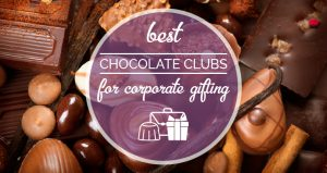 Best Chocolate Clubs for Corporate Gifts