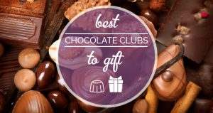 Best Chocolate Clubs for Gift Giving