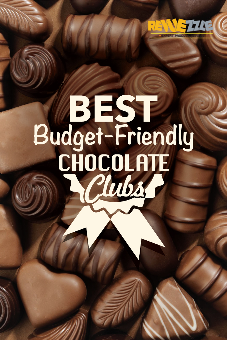 Don't let their budget-friendliness fool you though - these clubs are sure to impress yourself or anyone you gift them to. #chocolate