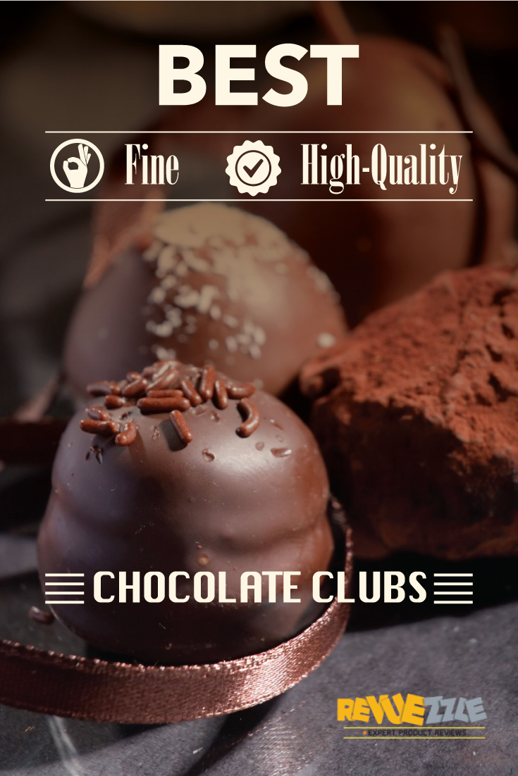 If you are going to sign up for a chocolate of the month club, you want luxurious chocolates that you cannot find locally. You do not care so much about the exotic ingredients; instead, you want handcrafted, high quality chocolates and gifts from around the globe. #chocolate #fine #quality