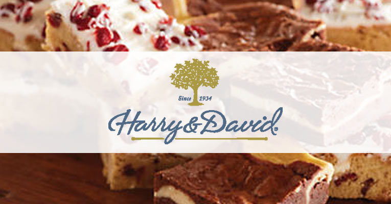 Harry & David Brownie Review