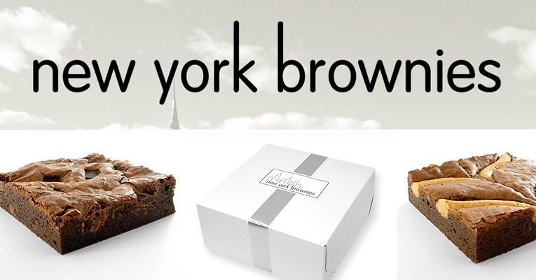 New York Brownies Review