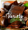 best variety chocolate Club