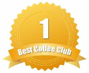 #1 Rated Best Coffee Club for Connoisseurs