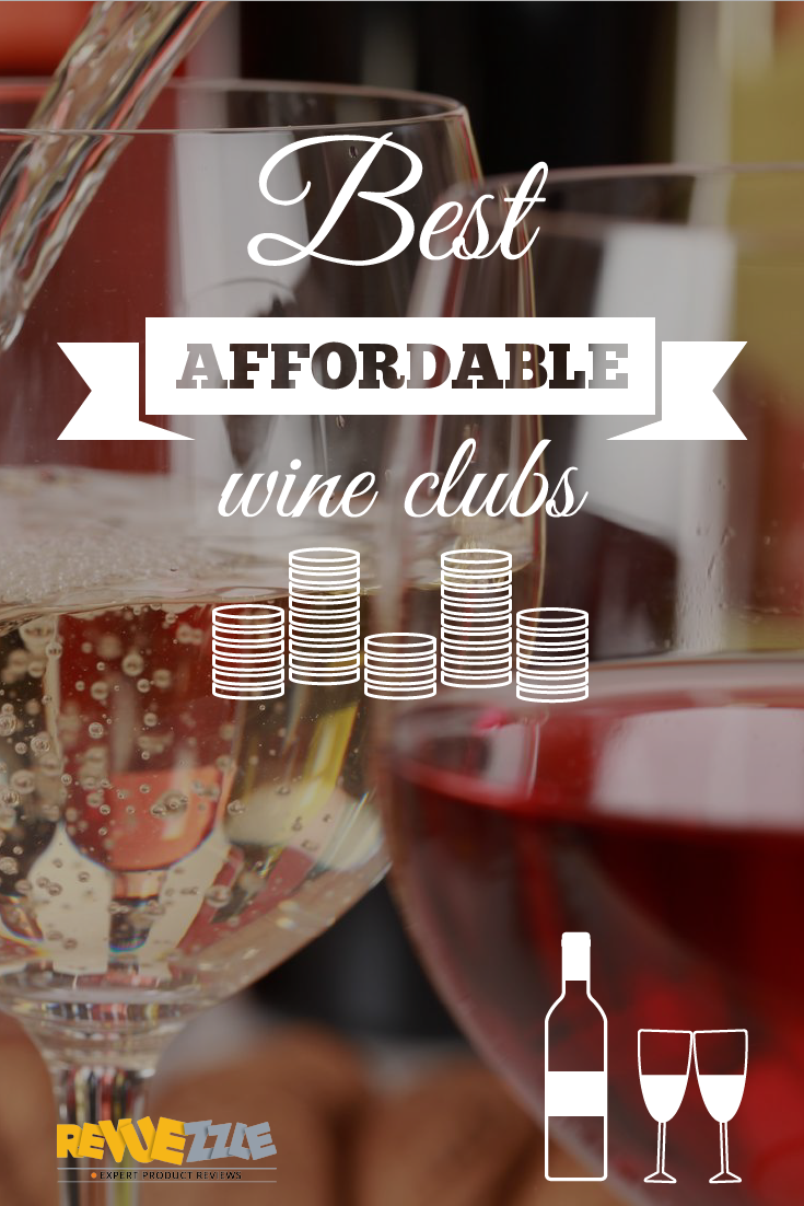 Affordable doesn't have to mean cheap! Affordable wine can be great wine but within everyone's budget! #wine #affordable