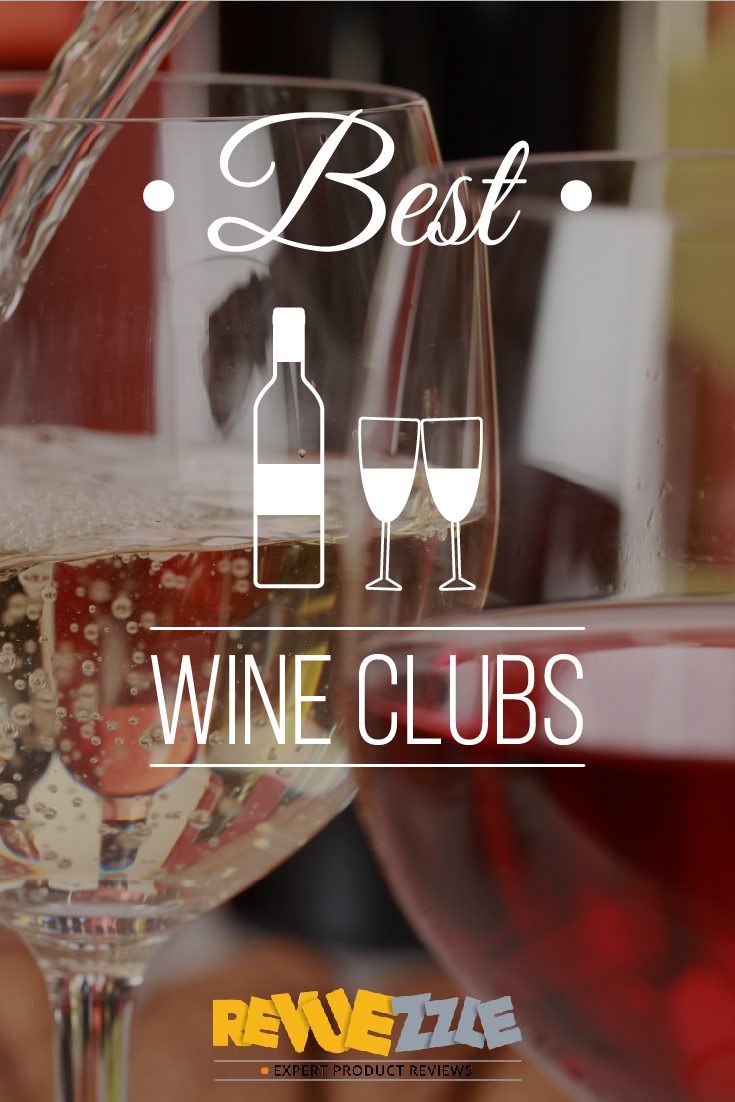 You are looking for the best wine clubs - whether it's for variety, best reds, best whites, best mixed clubs - we have a list for you. #wine #best