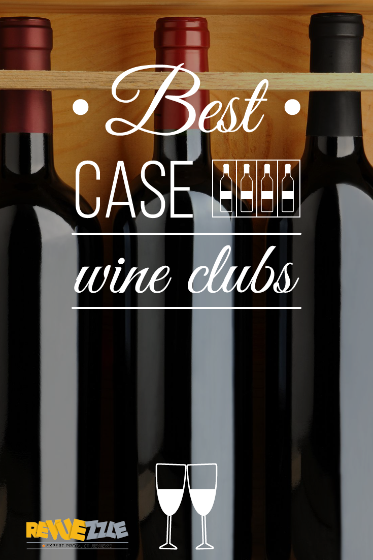 Looking for a wine club that will give you cases of wine to stock your cellar? These clubs are the best of the best for case quantities.