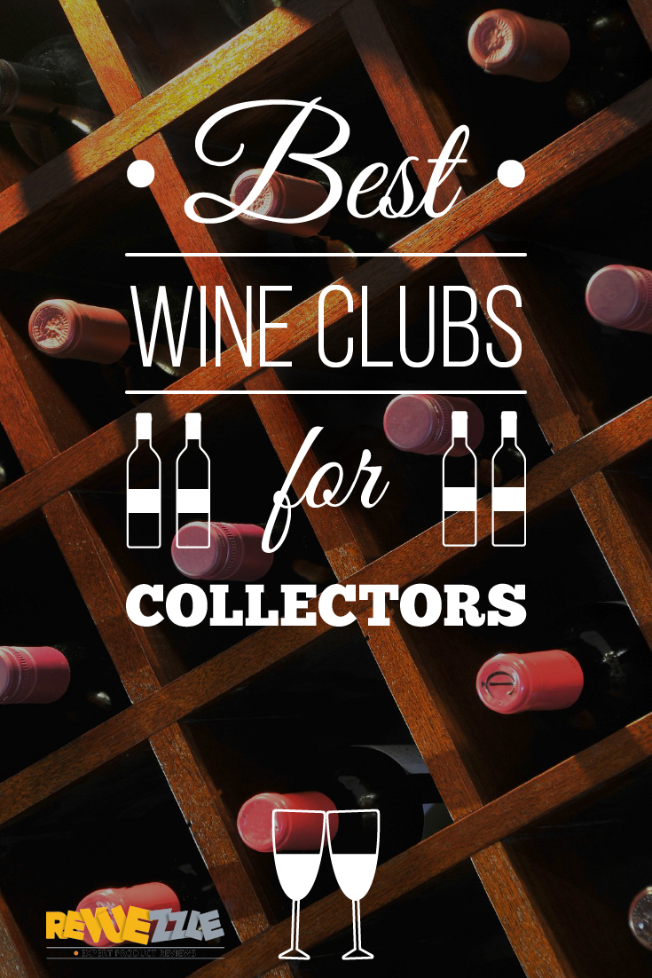 You know what goes into a fine wine and you don't just drink superb wine – you collect it. These clubs ensure you truly get something extraordinary in every shipment.