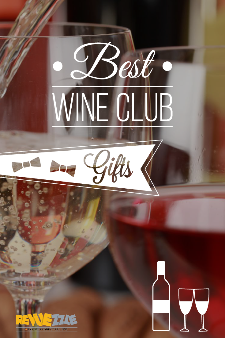 You want a gift that is outside of the been-there-done-that category - and we get that. What better gift to give a wine drinker than a membership to a great wine club?