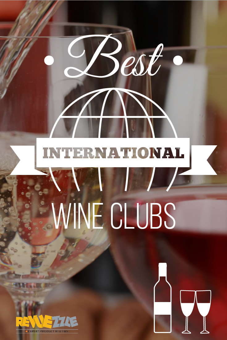 Our top list was based on the selection process, variety of international wines and how much extras the club gives you so that you can truly taste your way around the world.