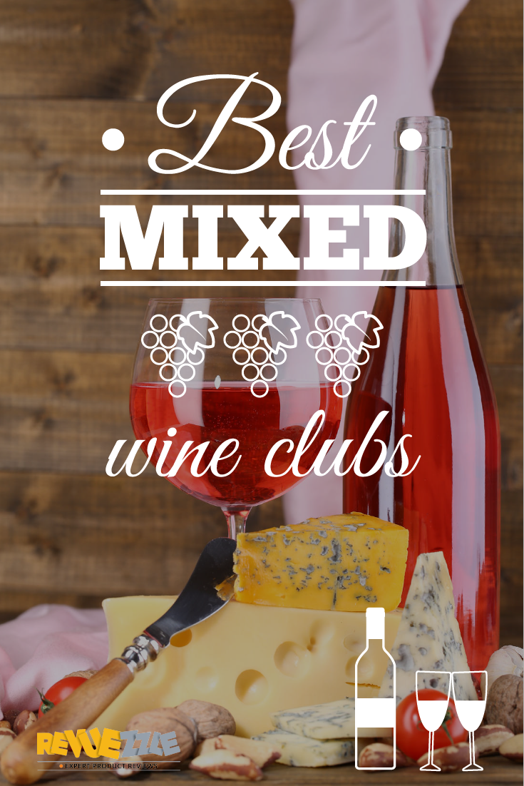 Most clubs offer a mixture of both, but it is all about the quality of those wines and how they are selected that helps us determine which the Best Mixed Wine Club out there is.