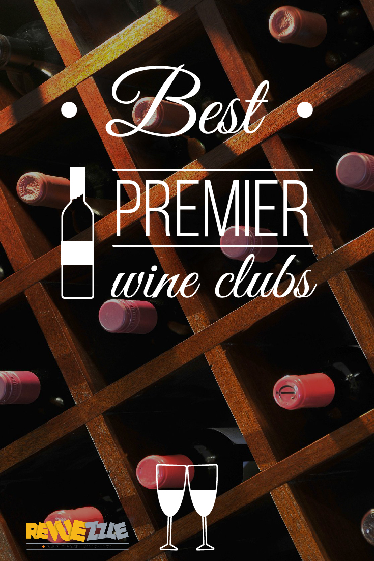 Premier wines have exceptional quality, high ratings, but are still not bank breakers. While they cost more than your average bottle, you most definitely get what you pay for. #wine #premier
