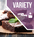 Best Brownie Shops for Max Variety
