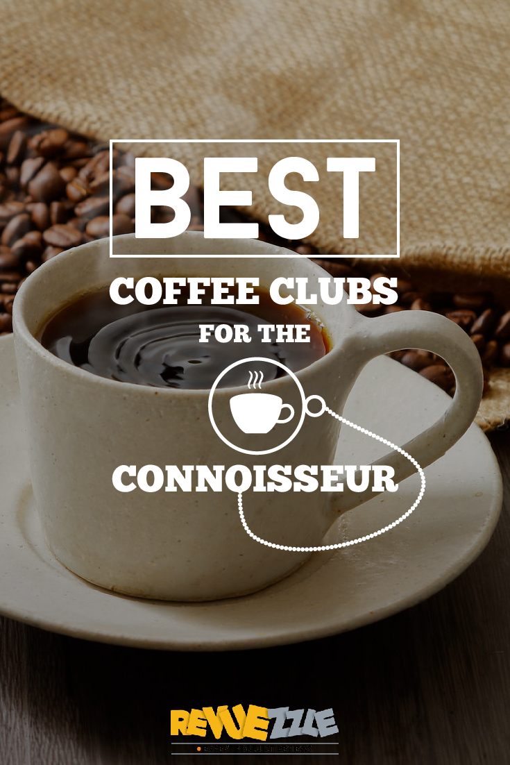 Your fixation with coffee goes beyond traditional bounds, and you're ready to take a crack at new beans, brewing methods, and the ultimate standard of coffee freshness. #coffee #best #connoisseur