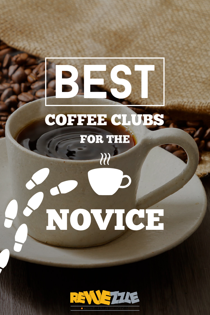 Many of these clubs were actually designed with the novice in mind! The key to picking a great club is to find those that will ship coffee right to you without you having to make too many decisions. #coffee #best #novice