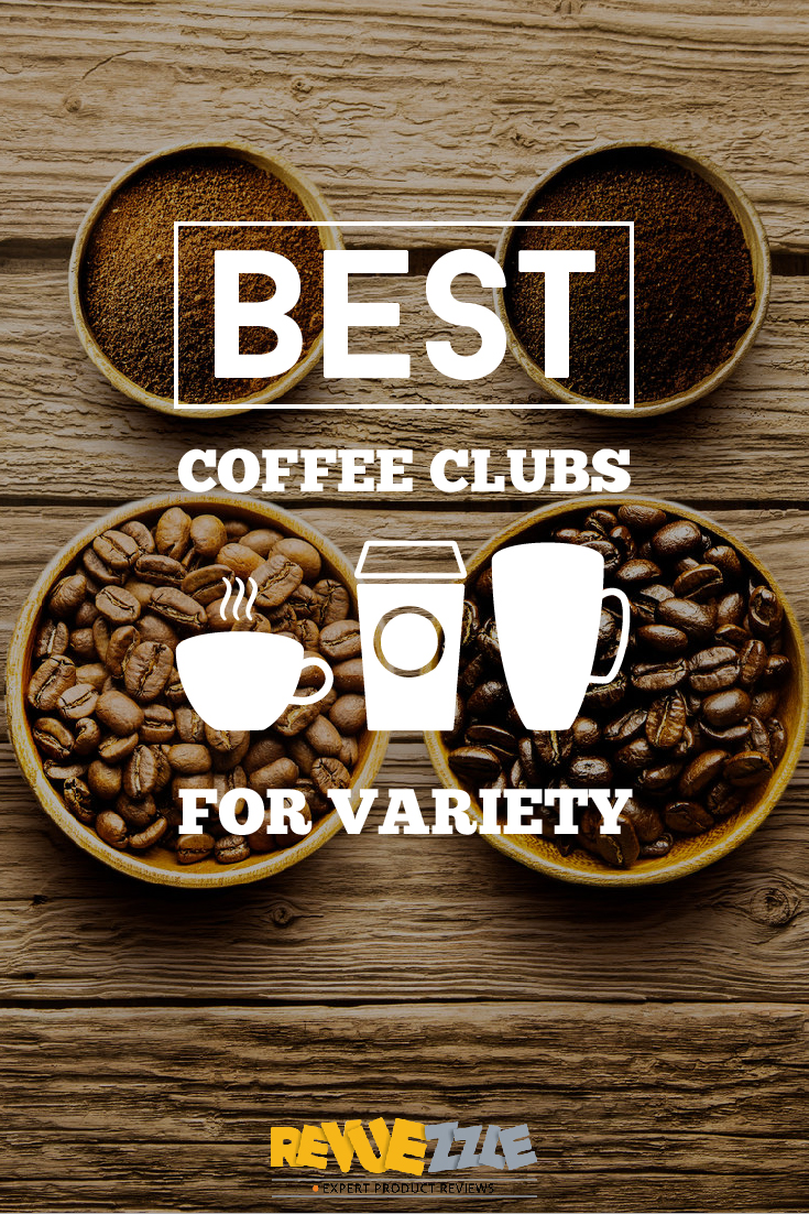 It's natural to get tired of the same coffee every day. It's nice to jump ship every now and then and test new flavors. These clubs not only do that, but also offer other things besides coffee. #reviews