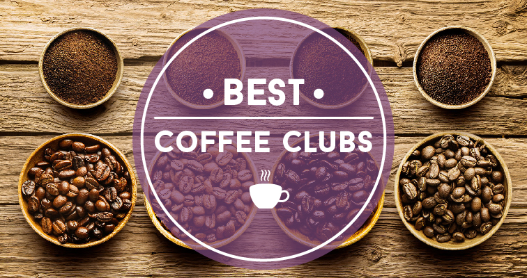 Best Coffee Clubs