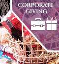 Best Gift Baskets for Corporate Gift Giving