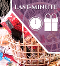 Last Minute Gift Baskets