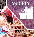 Best Gift Baskets for Variety