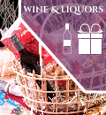 Best Gift Baskets for Wine and Liquor