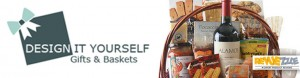 Design It Yourself Gift Basket Review