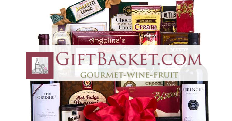 GiftBasket.com Review