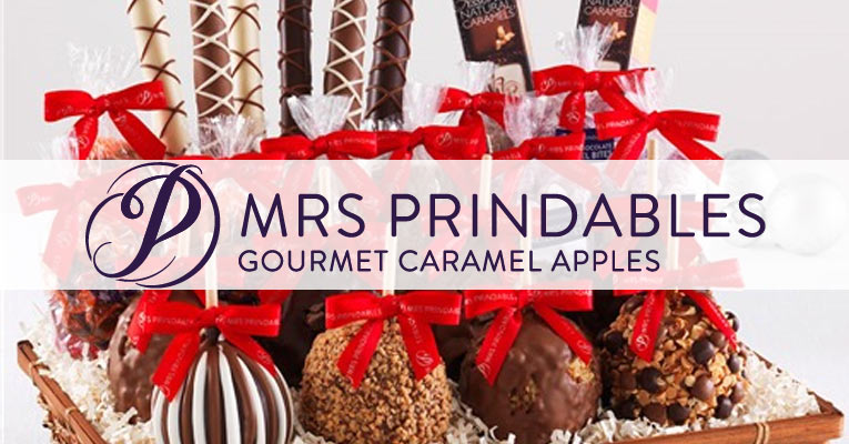 Mrs. Prindables Gift Baskets Review