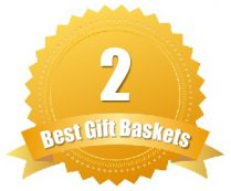 Rated #2 Best Gift Basket Merchant