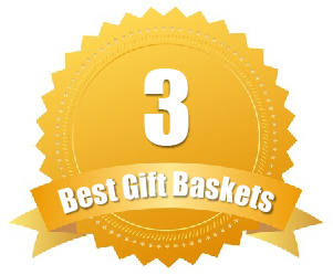 Rated #3 Best Gift Basket Merchant