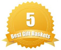 Rated #5 Best Gift Basket Merchant