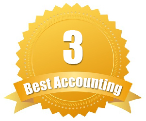Rated #3 Best Accounting Software