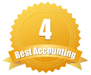 Rated #4 Best Accounting Software