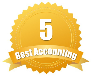 Rated #5 Best Accounting Software