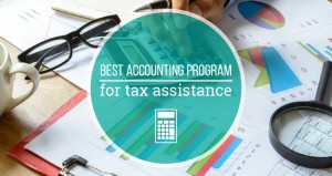 Best Accounting Software for Tax Assistance