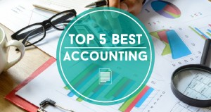 Top 5 Best Accounting Software