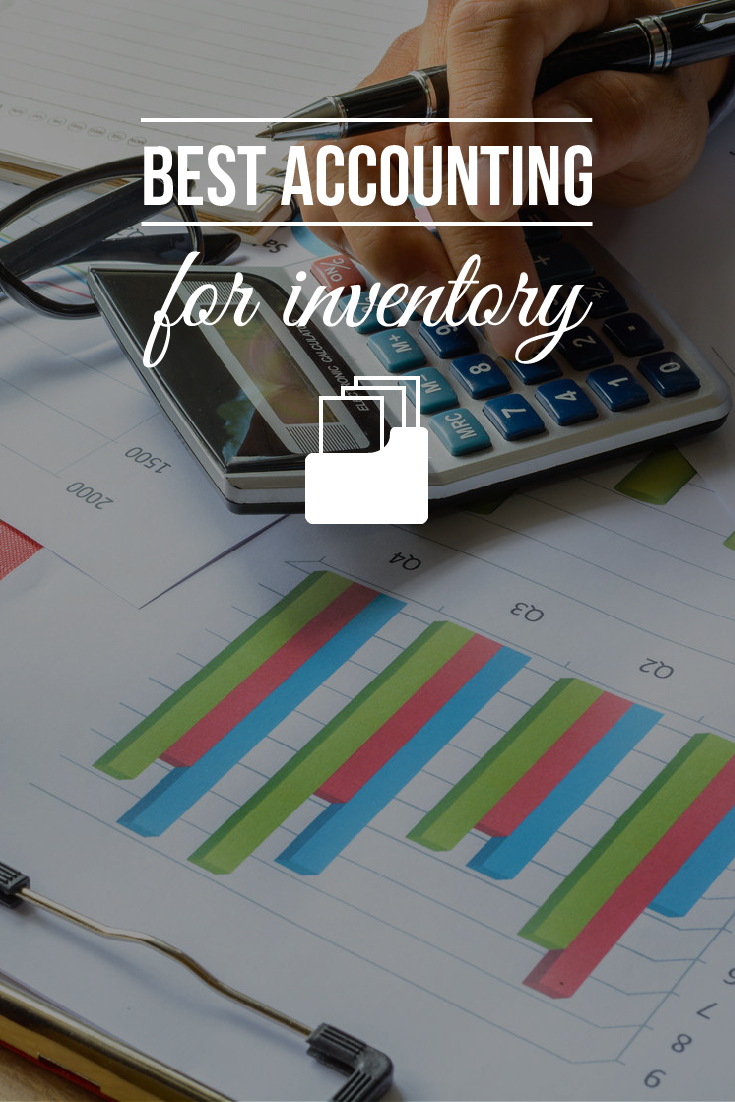 There are plenty of programs out there that offer accounting, but we chose these five because they simplify inventory tracking, have unique features that monitor value and even help you keep track of materials if you build or manufacture products. #accounting #smallbusiness #inventory #businessfinance