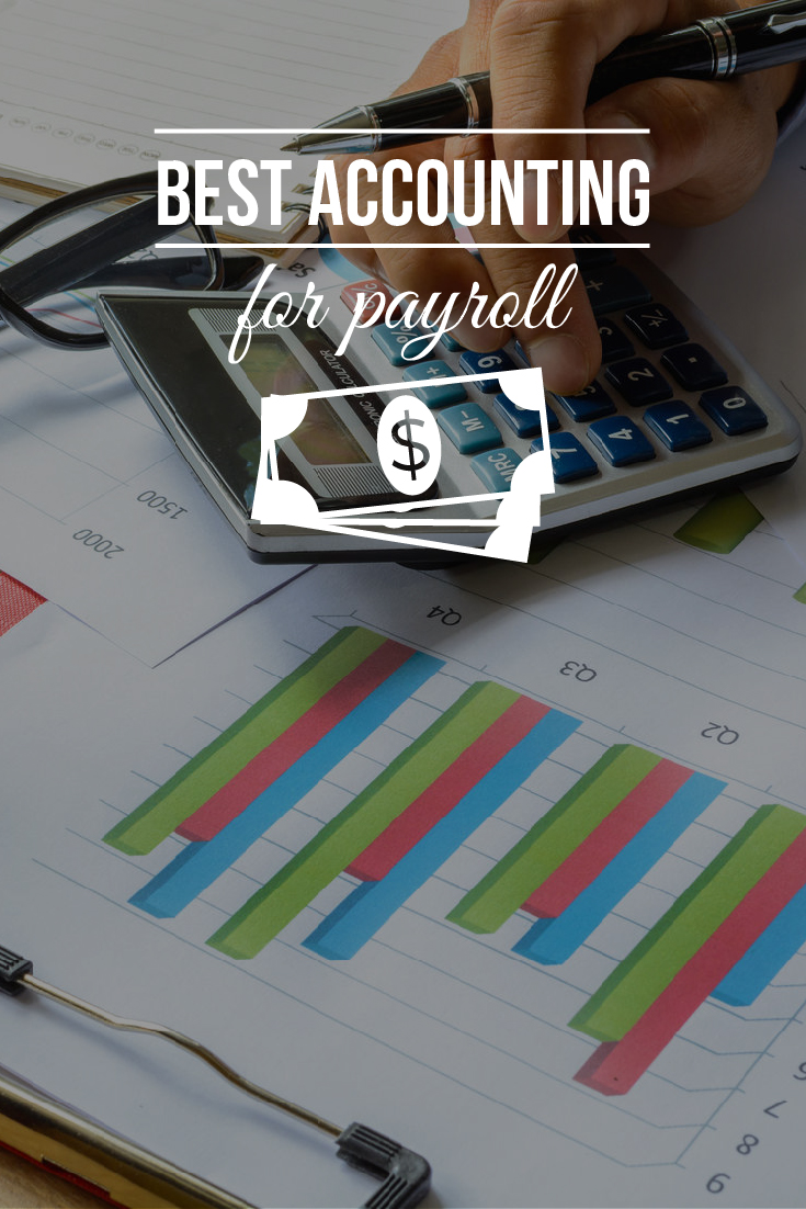 These five Accounting Software packages were selected not only for their payroll offering, but the cost and the payroll features they offer with that cost. #accounting #best #payroll #businessfinance