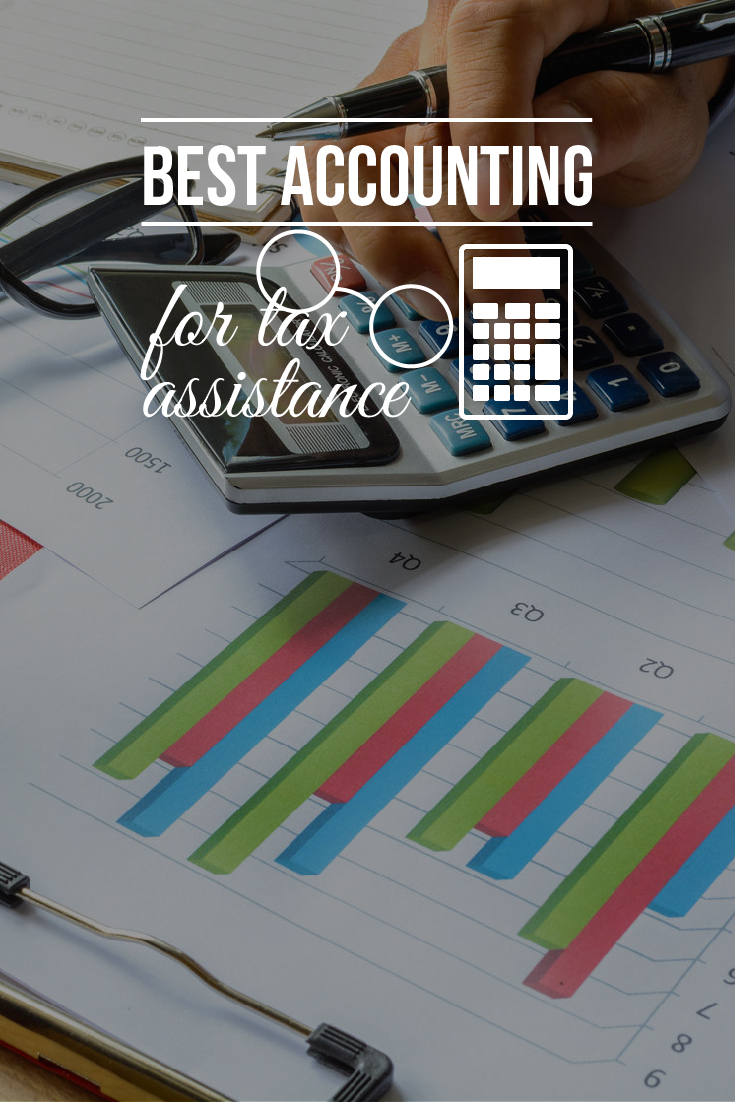 Our list of the Best Accounting Software for Tax Assistance makes tax prep as a business owner a breeze. #accounting #smallbusiness #tax #businessfinance