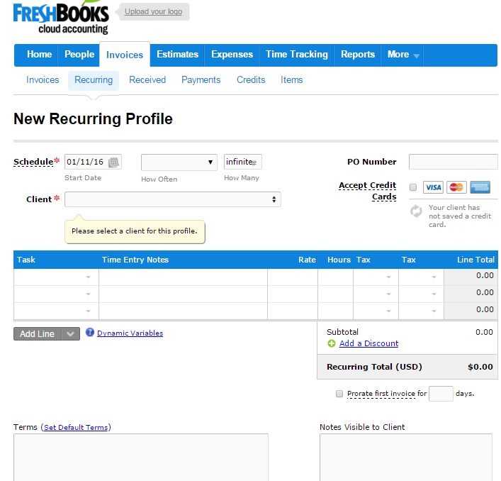 Not known Facts About Freshbooks Vs Paypal