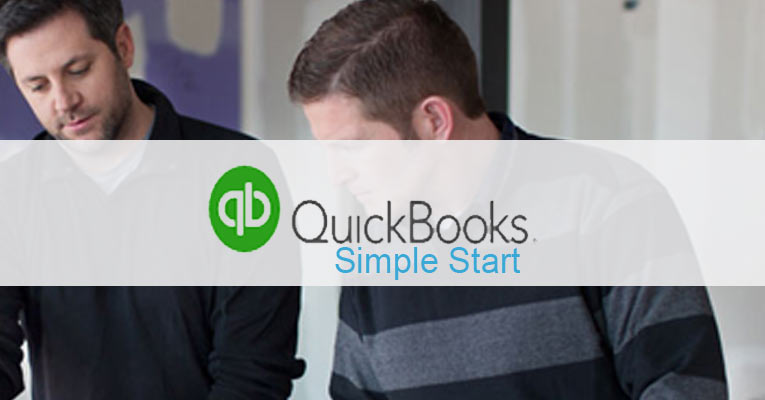QuickBooks Simple Start Review